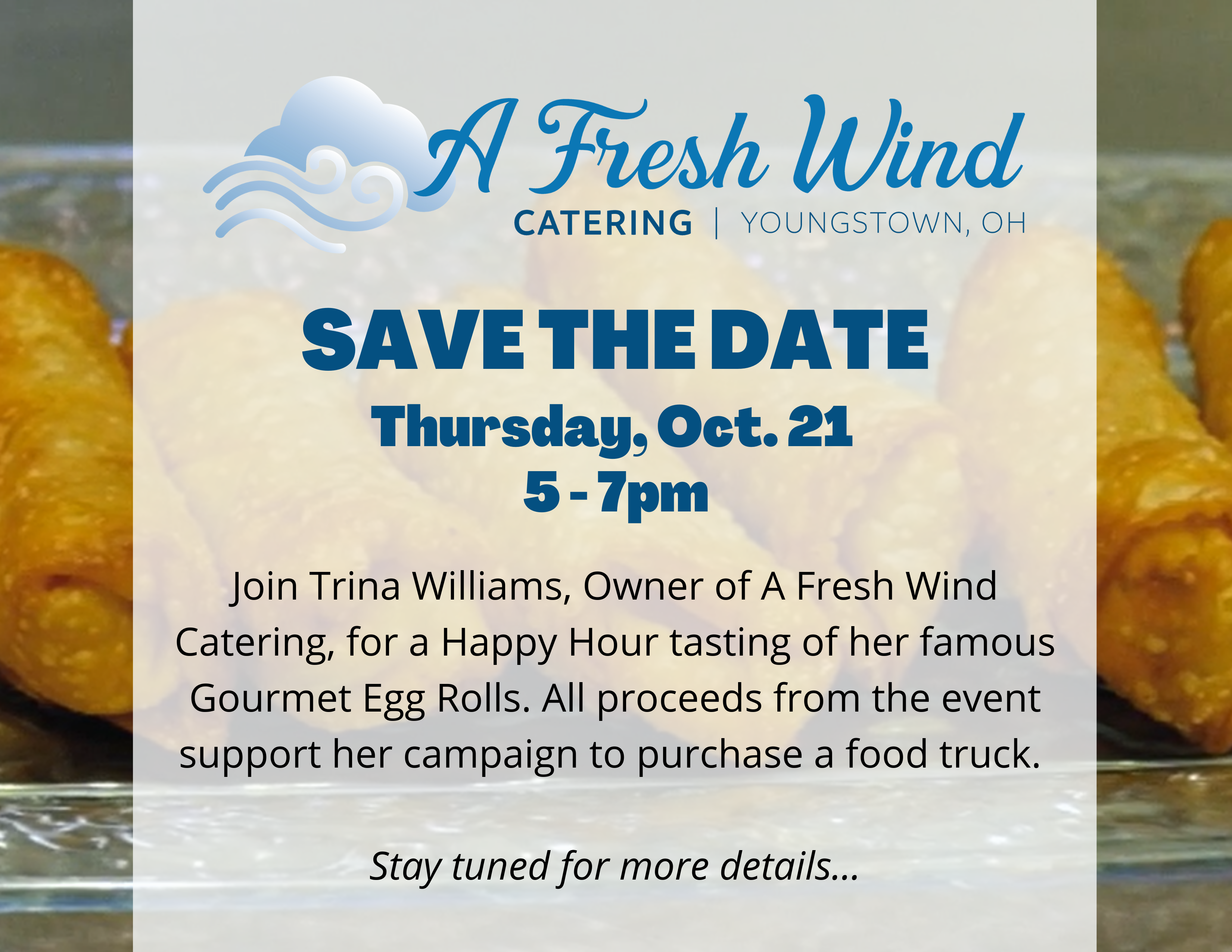 AFW - Save the Date, Oct 21